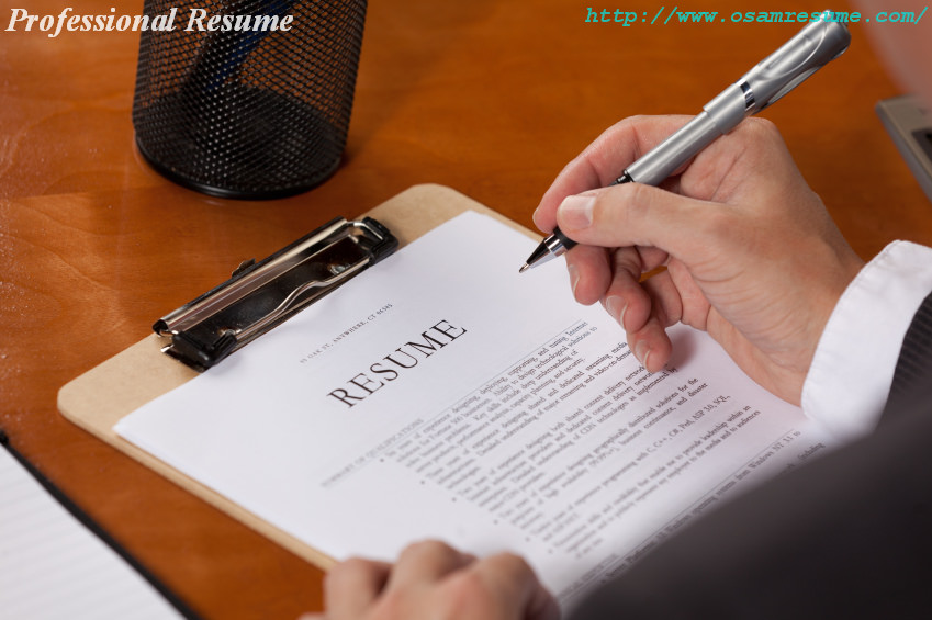 professional resumes, business resumes, targeted resumes