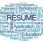 targeted resume, custom resume, professional resume